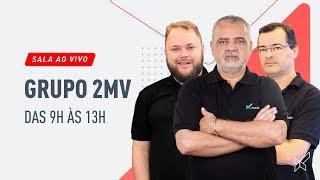 Download SALA AO VIVO DAY TRADE - 2MV no modalmais 08.11.2019 Video