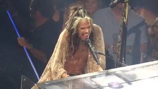 Download Aerosmith - Dream on (intro: Crazy, Angel & If I fell) (live) Video