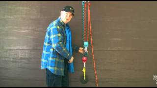 Download Rope and Pulley Systems Segment 11 Intro to Compound Pulley Systems pds.m2ts Video