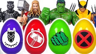 Download It's a dinosaur! If you touch Marvel Avengers surprise egg, you turn into Avengers! #DuDuPopTOY Video