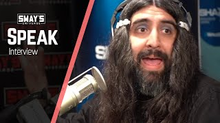 Download Speak Drops Politically Charged 5 Fingers of Death Freestyle | SWAY'S UNIVERSE Video