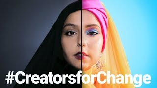 Download Stereotype world: THE MIDDLE EAST SPEAKS UP! #CreatorsForChange Video