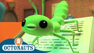 Download Octonauts - Long Lost Tree Lobsters | Cartoons for Kids | Underwater Sea Education Video