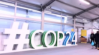 Download Youthful Welcome to COP24 Climate Conference - Young and Future Generations Day Video