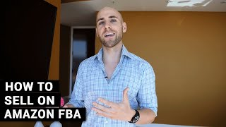 Download How To Sell On Amazon FBA For Beginners (A Complete, Step-By-Step Tutorial) Video