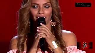 Download Gabriella.'lambada'(Kaoma).The Voice Russia 2015. Video