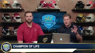 Download SEC Country Live, April 11th Video