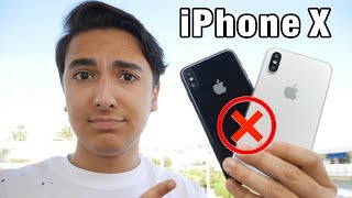 Download 10 Raisons de ne pas acheter un iPhone X ! Video