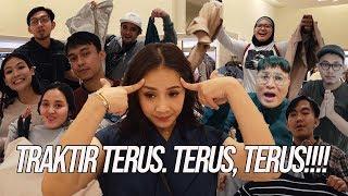 Download GANTIAN!! MERRY TRAKTIR TIM RANS HAMPIR PULUHAN JUTA??!! Video