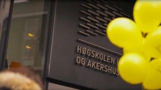 Download Åpen dag på HiOA 2017 Video