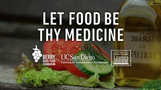 Download Let Food Be Thy Medicine Video