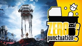 Download Star Wars Battlefront (Zero Punctuation) Video