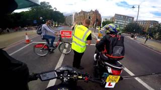 Download London lockdown, all bridges closed!! Video