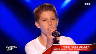Download The Voice Kids, 5 awesome performances (Part 4) Video
