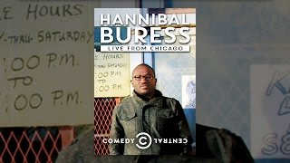 Download Hannibal Buress Live from Chicago Video