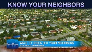 Download 3 ways to check out your neighbors Video