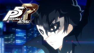 Download Persona 5 Royal - English Release Trailer | E3 2019 Video