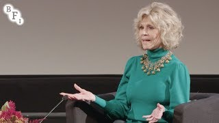Download In conversation with... Jane Fonda | BFI Comedy Genius Video