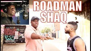 Download ADAM SALEH vs. BIG SHAQ Video