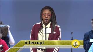 Download 2017 Mobile County Spelling Bee Video