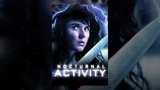 Download Nocturnal Activity Video