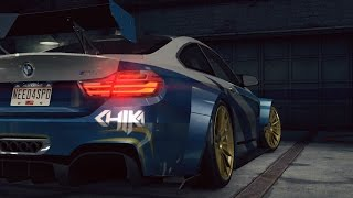 Download Getting Razor's BMW M4 - Need for Speed No Limits: The Return of Razor Video