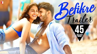 Download Befikre | Official Trailer | Aditya Chopra | Ranveer Singh | Vaani Kapoor Video