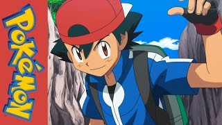 Download Pokémon - XY Theme [Rock Music Cover Song by NateWantsToBattle feat. RichaadEB Video