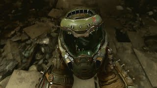 Download 7 Minutes of Doom: Eternal Gameplay - QuakeCon 2018 Video