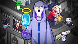 Download REAPERS DON'T LIKE PEEPERS - Death Coming (Gameplay) Video