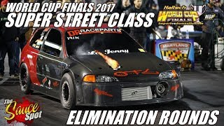Download World Cup Finals 2017: Super Street Class Elimination Rounds Video