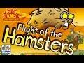 Download Codename: Kids Next Door - Flight of the Hamsters (Cartoon Network Games) Video