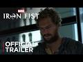 Download Marvel's Iron Fist | Official Trailer [HD] | Netflix Video