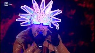 Download Jamiroquai - Che Tempo che fa 02/04/2017 Video