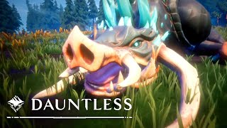 Download Dauntless - Open Beta Trailer Video