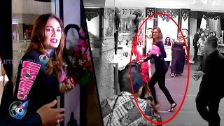 Download Ketemu Ariel-Sophia, Luna Sembunyi - Cumicam 11 November 2015 Video
