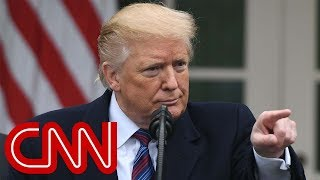 Download Trump grilled over shutdown, border wall (entire Rose Garden Q&A) Video