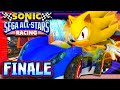 Download Sonic & Sega All Stars Racing PC - Part 6 FINALE: Monkey Cup (1440p 60FPS) Video