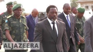 Download DR Congo protests 🇨🇩: Church leaders vow to fight on Video