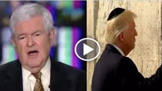 Download NEWT GINGRICH WENT ON TV AND LEAKED THE DNC'S WORST NIGHTMARE! Video