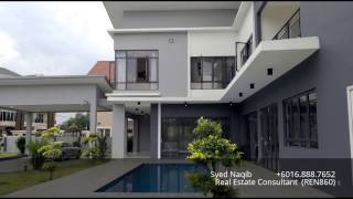 Download Country Heights Luxury Exclusive Bungalow for Sale Video