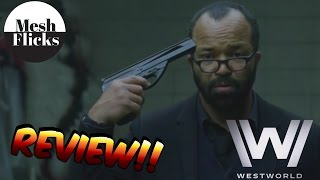 Download WestWorld | Season 1 Episode 9 | The Well-Tempered Clavier | Review! Video