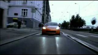 Download Nissan Z - The Run Video
