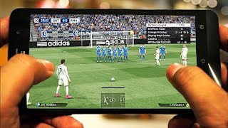Download Top 5 Best New Sports Games ″ High Graphics ″ for Android/iOS in 2016/2017 || Gamerzed Tv Video