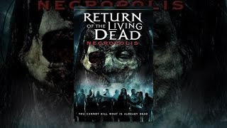 Download Return of the Living Dead: Necropolis Video