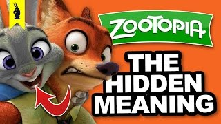 Download The Hidden Meaning in Zootopia – Earthling Cinema Video