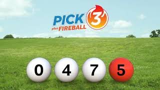 Download IL Lottery Midday 09/13/2018 Video