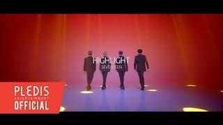 Download [Choreography Video] SEVENTEEN(세븐틴)-HIGHLIGHT Video