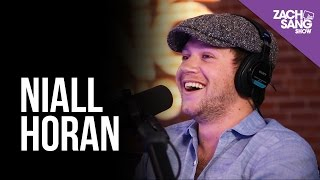 Download Niall Horan Talks New Album, One Direction and Blonde Hair Video