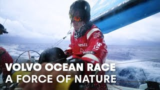 Download When The Whole Ocean Is Against You   Volvo Ocean Race Raw Part 4 Video